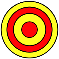 Job Cost Accounting - Visual ContrAcct Logo